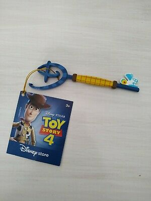 Key Disney Toy Story Limited LE exclusive Store ANNIVERSARY new doll buzz chiave