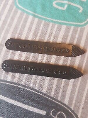 Superdry Shirt Collar stays Shapers