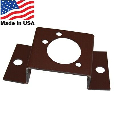 Farmall Char-Lynn Power Steering 300 350 Motor Mount Bracket 230