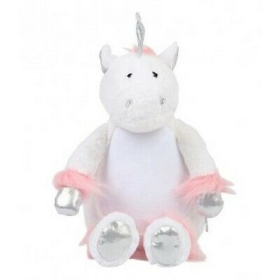 Mumbles Zippie - Unicornio de peluche (PC3090)