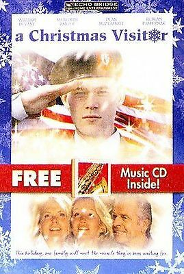 A Christmas Visitor (DVD) - **DISC ONLY**