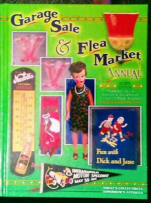 Garage Sale & Flea Market Annual 2000 Eighth Edition