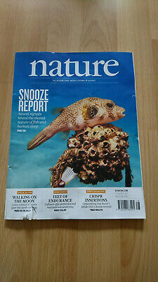 Nature Vol 571 No 7764, July 2019, The International Weekly Journal of Science