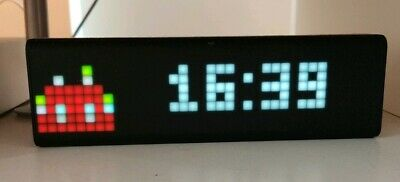152 Smart Hometop Uhr Time ZustandGarantieEur Wlan Lametric rshCtdQ
