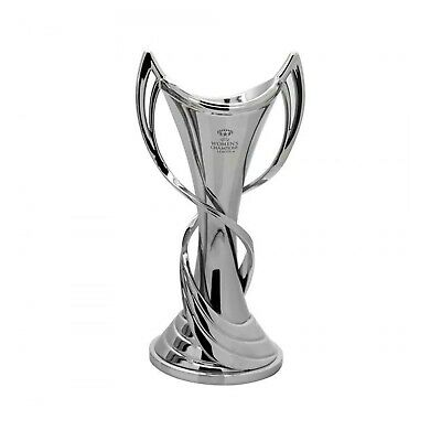 Official Uefa Womens Champions League Replica Trophy 45Mm