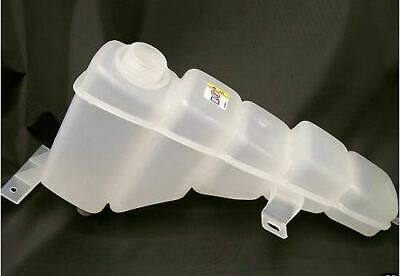 Oem Radiator Coolant Recovery Reservoir Tank F250 F350 F450 F550 Sd & Excursion