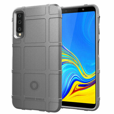 Rugged Armor Bumper Case Cover for Samsung Galaxy A9 A7 2018/A50 A70 J4 J6 Plus