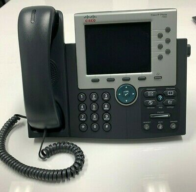 Cisco IP Phone 7965 Handset