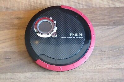 Philips AX5203/052 Urban Action Gear Anti Skip Personal CD Player