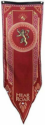 """Calhoun Game of Thrones House Sigil Tournament Banner (19"""" by 60"""") (House"""