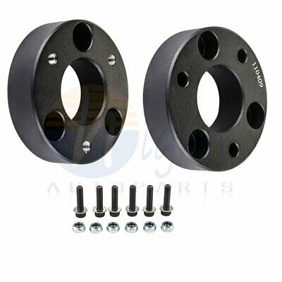 """2Pc 2"""" Leveling lift kit for 2006-2016 Dodge Ram 1500 2014 2015 2012 2010 4WD"""