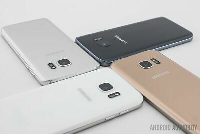 *New Sealed in Box*  Samsung Galaxy S7 G930A GSM GSM 32GB Unlocked Smartphone