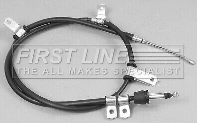 Brake Cable Handbrake Right SANTA FE 2.2 06-12 CHOICE3//3 D4EB D4HB CRDi CM FL