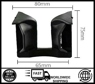 Center Console Drinks Cup Holder FOR Mercedes W204 S204 W212 S212 C207