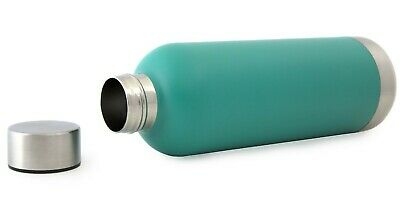Thermos Bouteille Isotherme 500mL Inox Isolant sous Vide en Acier Inoxydable