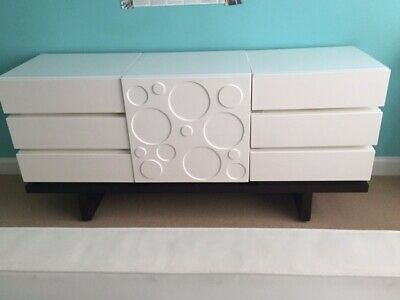 Nursery Works Ariel Dresser/Changing Table