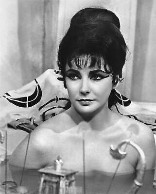 Elizabeth Taylor 8X10 Glossy Photo Picture Image #9