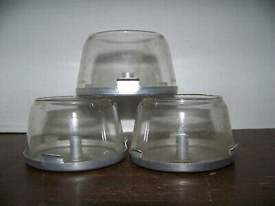 Flameware Pyrex Coffee Percolator PARTS 4-6 CUP Glass Basket FITS 7824 7826 x1