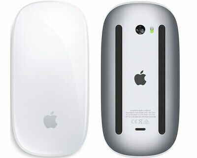 🐁 Factory Sealed Apple A1657 Magic Mouse 2 - Silver (MLA02LL/A) 🐁