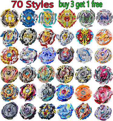 Beyblade Gold Series Burst  Fusion Toupie Bayblade Burst Only the Bey New