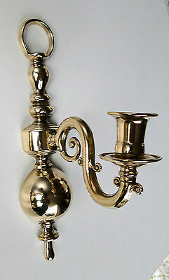 Wall Mounted Candle Holder Antique Gold Piano Candlestick Sconces Commitment