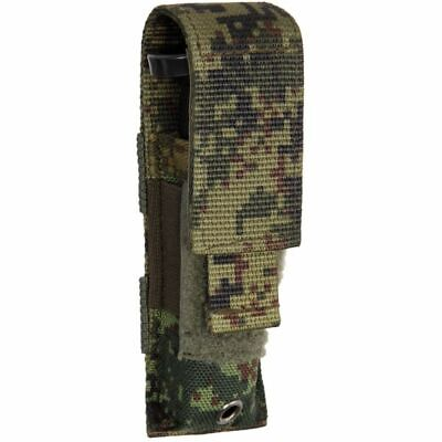 ANA Tactical Pouch for 4 Mags Olive Molle
