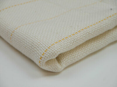 Rug tufting and punch needle cloth. Rug backing, monks cloth