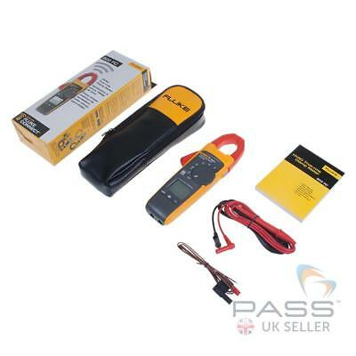 *NEW* Genuine Fluke 902 FC True-RMS HVAC Clamp Meter / UK Stock