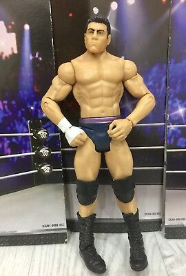 WWE Mattel action figure BASIC LEGEND CODY  RHODES toy PLAY Wrestling Tna AEW