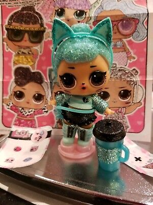 LOL Surprise Doll BLING SERIES Troublemaker Brand New!