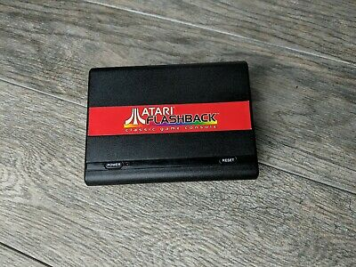 Atari Flashback Mini 7800 Classic Game Console - Replacement Console Only
