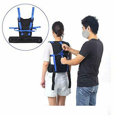 Gait Belt Transfer Board For Seniors Elderly Assistance Products Walking Gate
