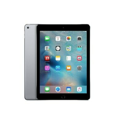 Apple iPad Air 2 Wi-Fi + Cell 4G 64 GB Space Gray