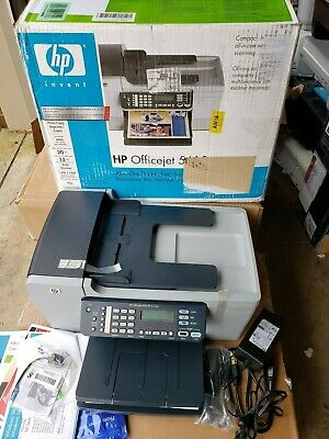 OPEN BOX HP Officejet Pro 8600 PREMIUM Wireless All in One