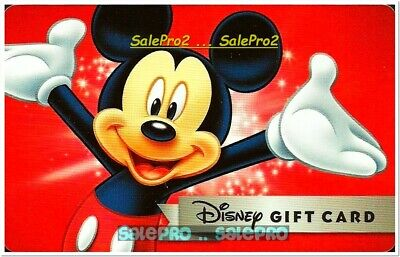Disney Mickey Mouse Magic Kingdom Years Of Wonders & Joys Collectible Gift Car