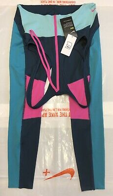 NIKE WOMENS TRAINING TIGHTS JUMPSUIT Brand New With Tags SIZE SMALL