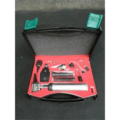 ADC Proscope Complete Diagnostic Instrument 2.5V Set, Fitted Case