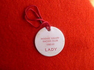 Moone Valley Racing Lady ,Round Pass 1980/81