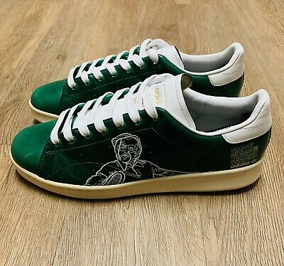 """professional sale reasonably priced special for shoe ADIDAS STAN SMITH """"Nastase Vs Smith"""" 2006 Vintage Shoes ..."""