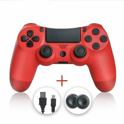 PS4 Controller, Wireless PS4 Controller Dualshock Bluetooth Game Controller for