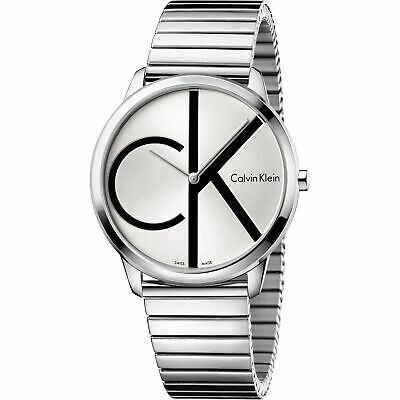 Calvin Klein Men's Quartz Watch K3M211Z6