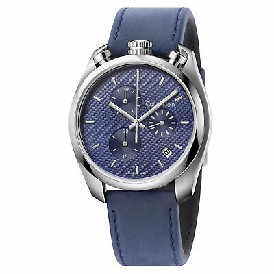 Calvin Klein Men's Quartz Watch K6Z371VN