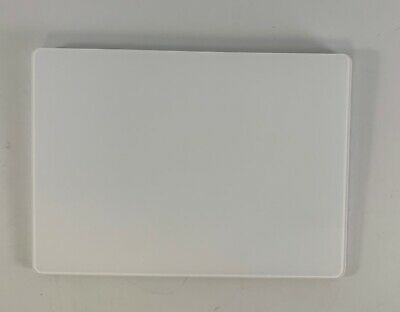 Original Apple Magic Trackpad 2 A1535 White Rechargeable  Used