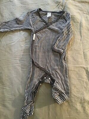 EUC! BONDS Wondersuit (size 0)