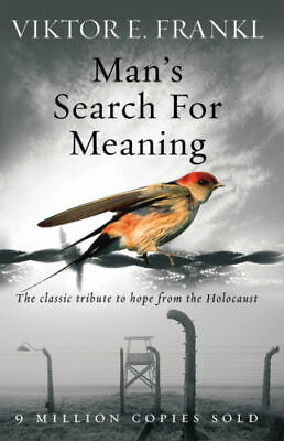 Viktor E Frankl - Man's Search For Meaning PDF **FAST DELIVERY**