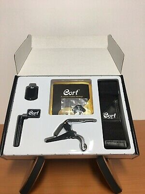 Cort Acoustic Guitar Accessories Pack