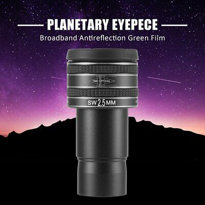 1.25INCH 58 Degree Planetary Eye Lens Astronomical Telescope Eyepiece C