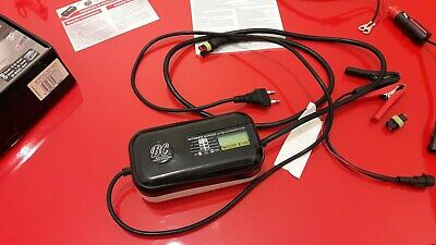 Bc 9000 Evo -  100% Automatic Battery Charger, Maintainer & Controller