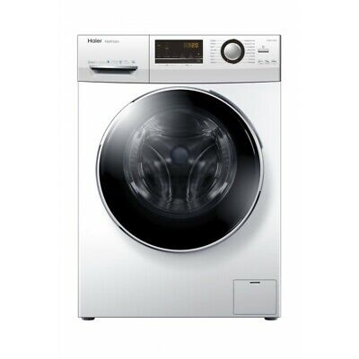 Haier Ged Hw80B14636 Lavatrice Cf 8Kg 1400G A+++-50% Directmotion