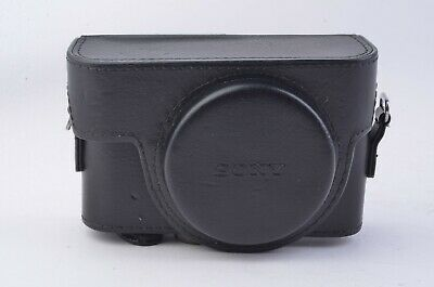 Sony Lcj-Rxf Premium Leather-Like Case For For Sony Rx-100 Series
